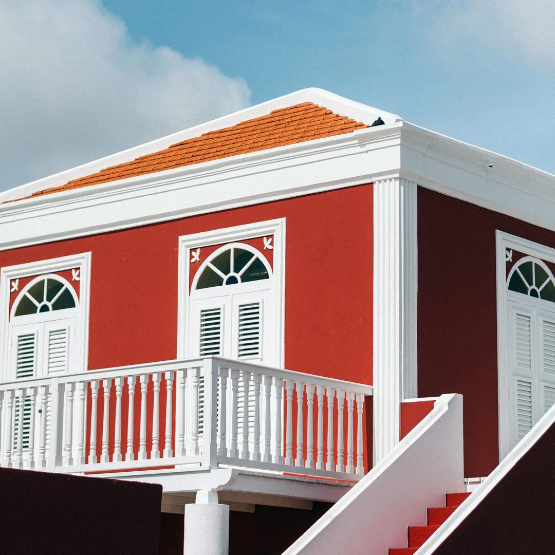 aruban-house